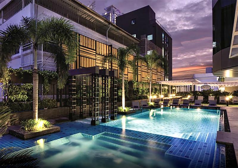 solitaire bangkok sukhumvit 11 hotel
