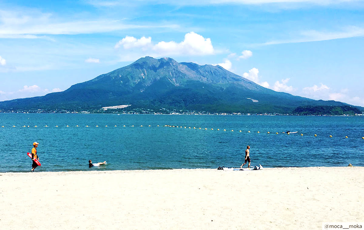 Best time to visit Kyushu-Iso Beach