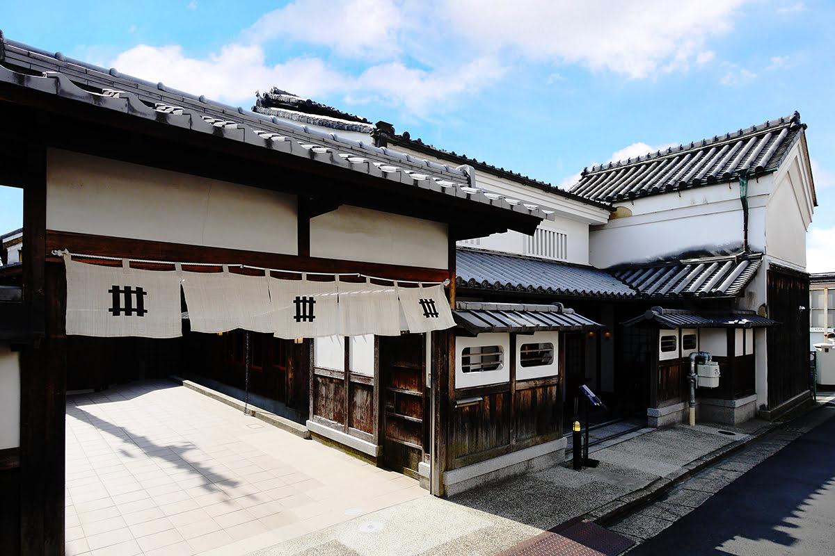 Nara hot springs-Japanese baths-NIPPONIA Hotel Nara