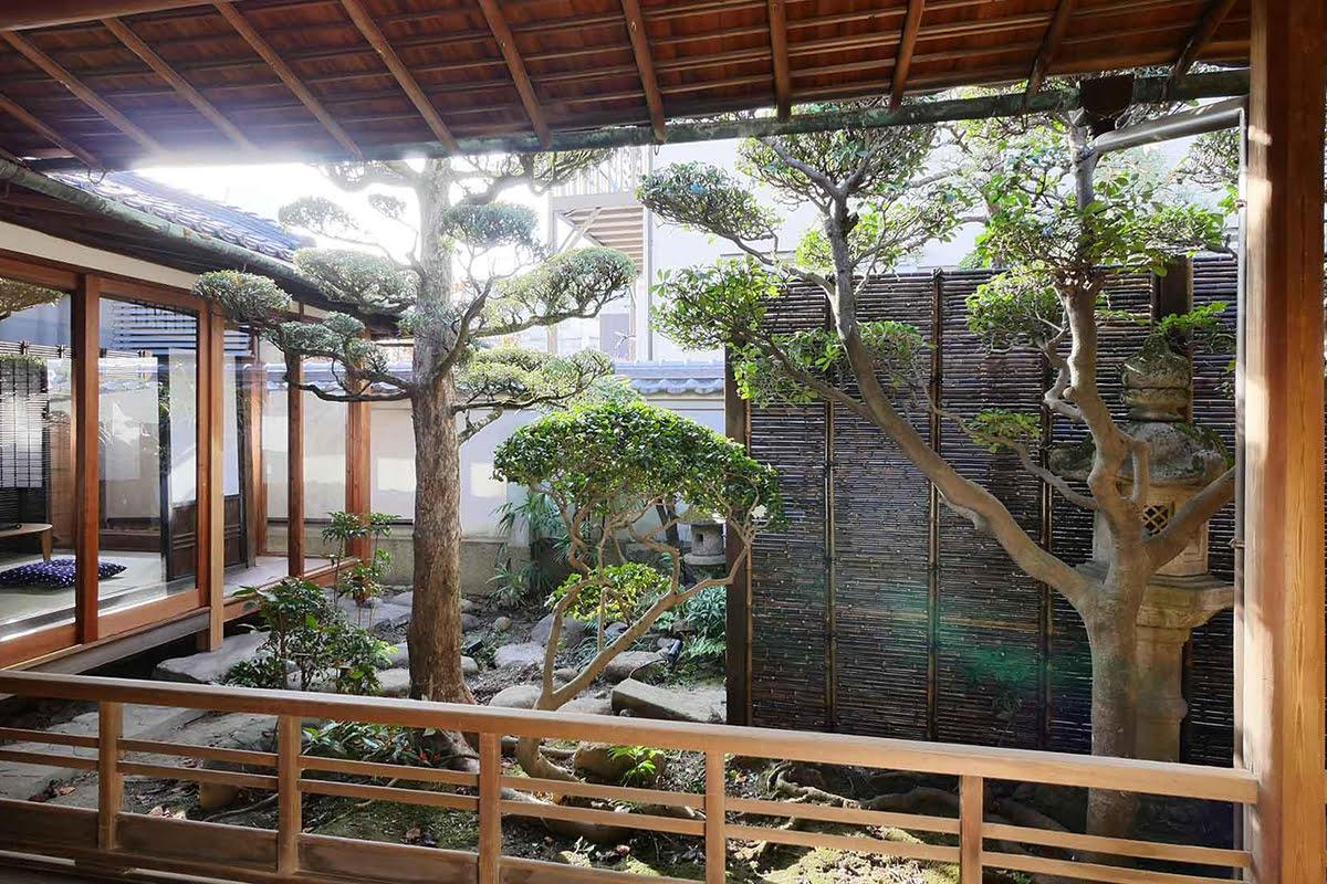 Nara hot springs hotels-Japan onsen-NIPPONIA Hotel Nara Naramachi