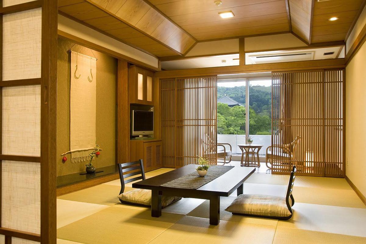 Hotels in Nara-Hotel New Wakasa