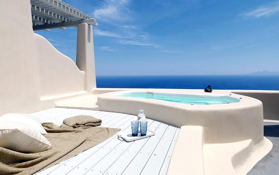 ที่พักใกล้ไร่องุ่น-ทัวร์ชิมไวน์-Dome Santorini Resort