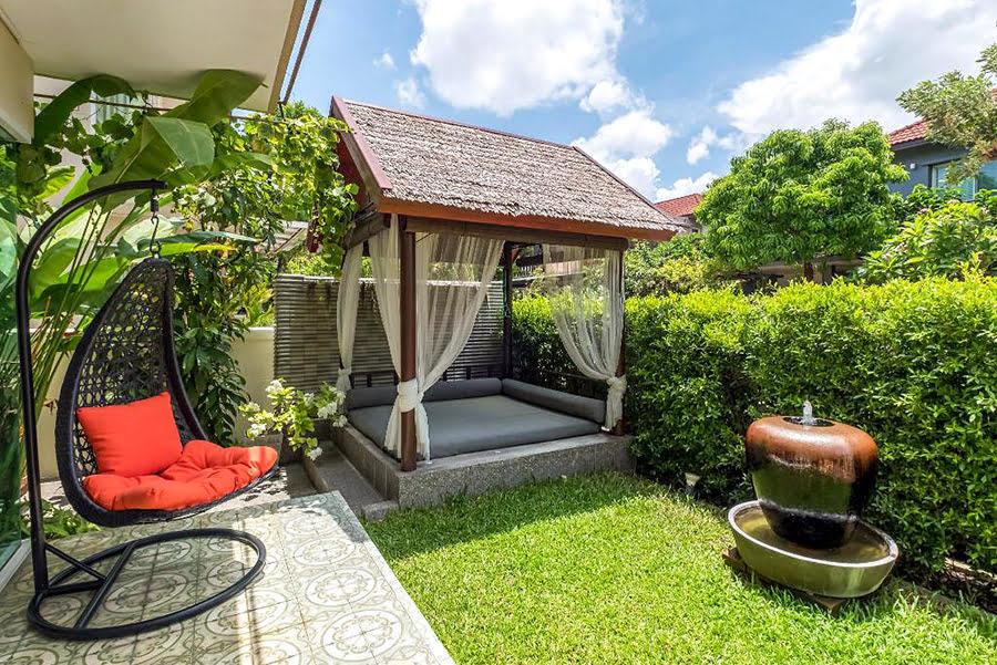 Bangkok holiday homes-BTS stations-where to stay-Thailand-Treasure Hunt