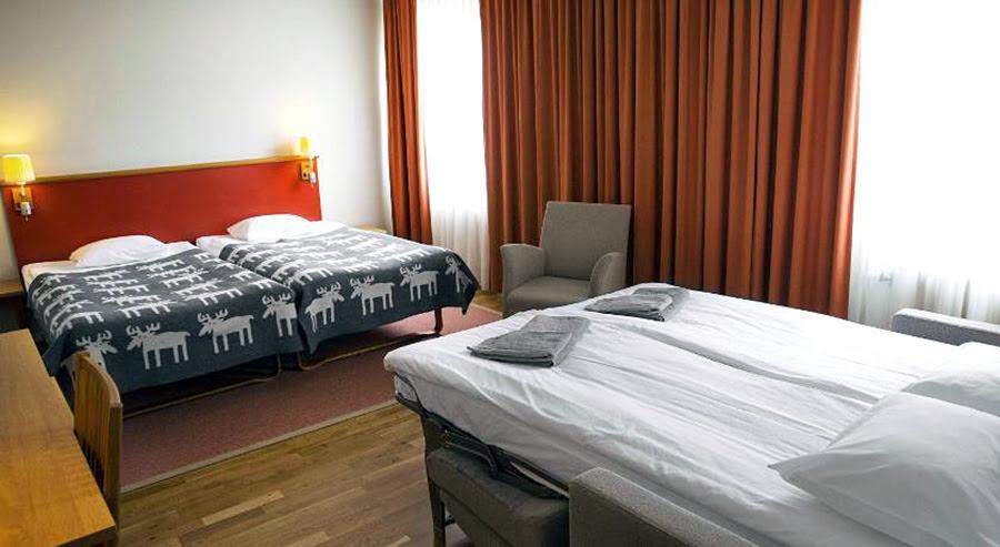 Swedish hotels-hotels in Sweden-Hotel Kebne