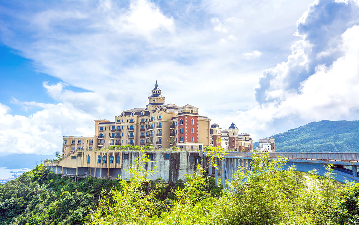 Things to do in Shenzhen-China-OCT-Loft-Overseas Chinese Town