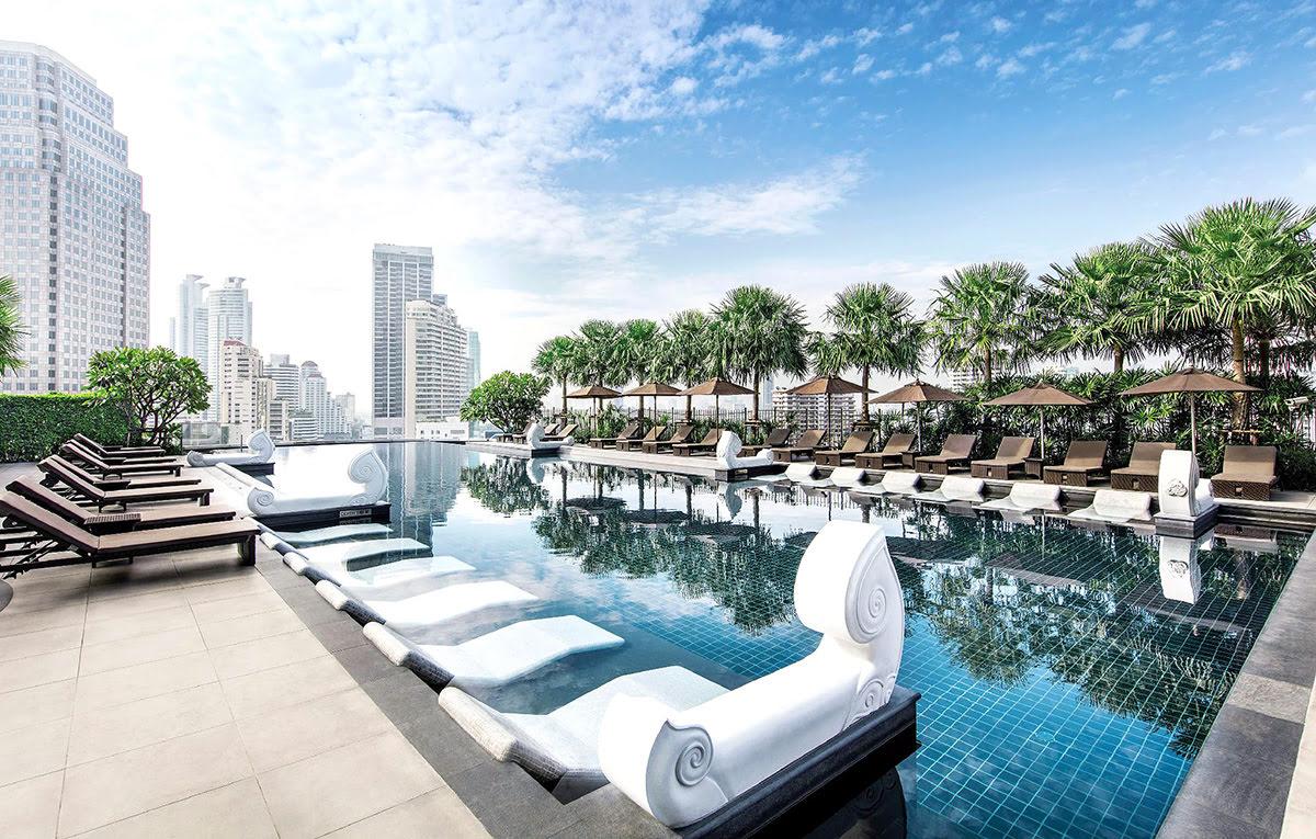 Sukhumvit guide-Bangkok-Thailand-hotels-accommodations