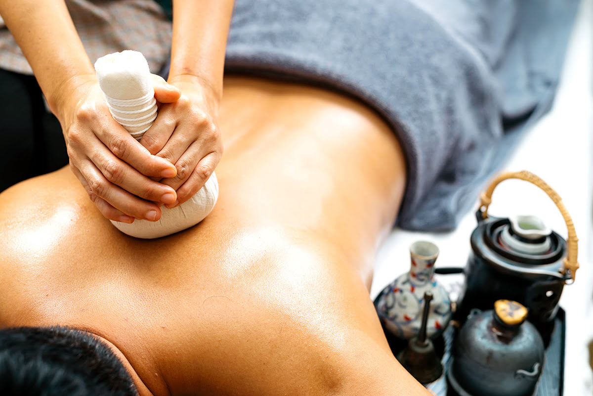 Massage in Bangkok-Thailand-The Lavender Massage by Arunda-Sayamon Massage