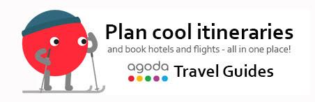 Agoji-travel guides-ski