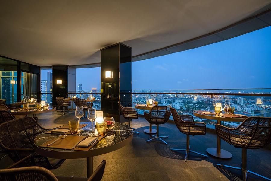 Hotels in Bangkok-Anantara Sathorn Bangkok