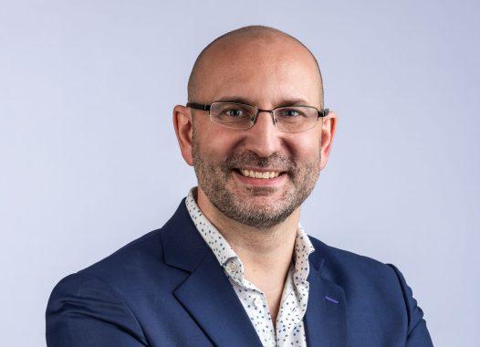 Matteo Frigerio · Vice President, Marketing