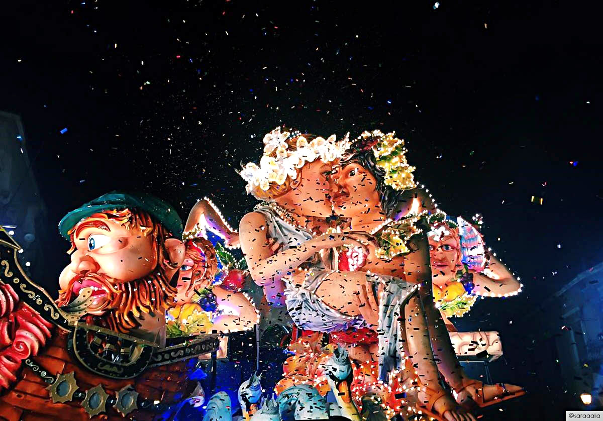 Things to do in Sicily-Italy-Carnevale