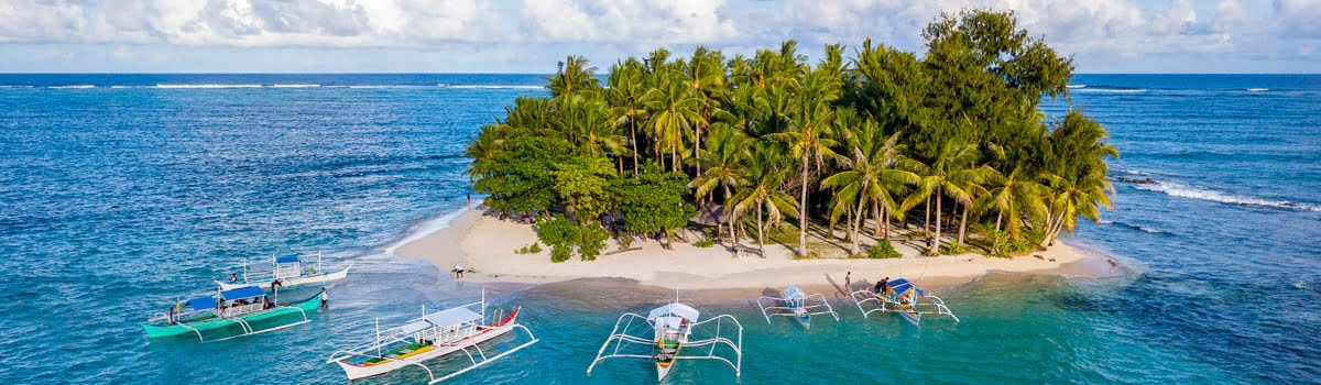 Things to do in Siargao Island-Featured photo (1200x350) Siargao Island aeriel view