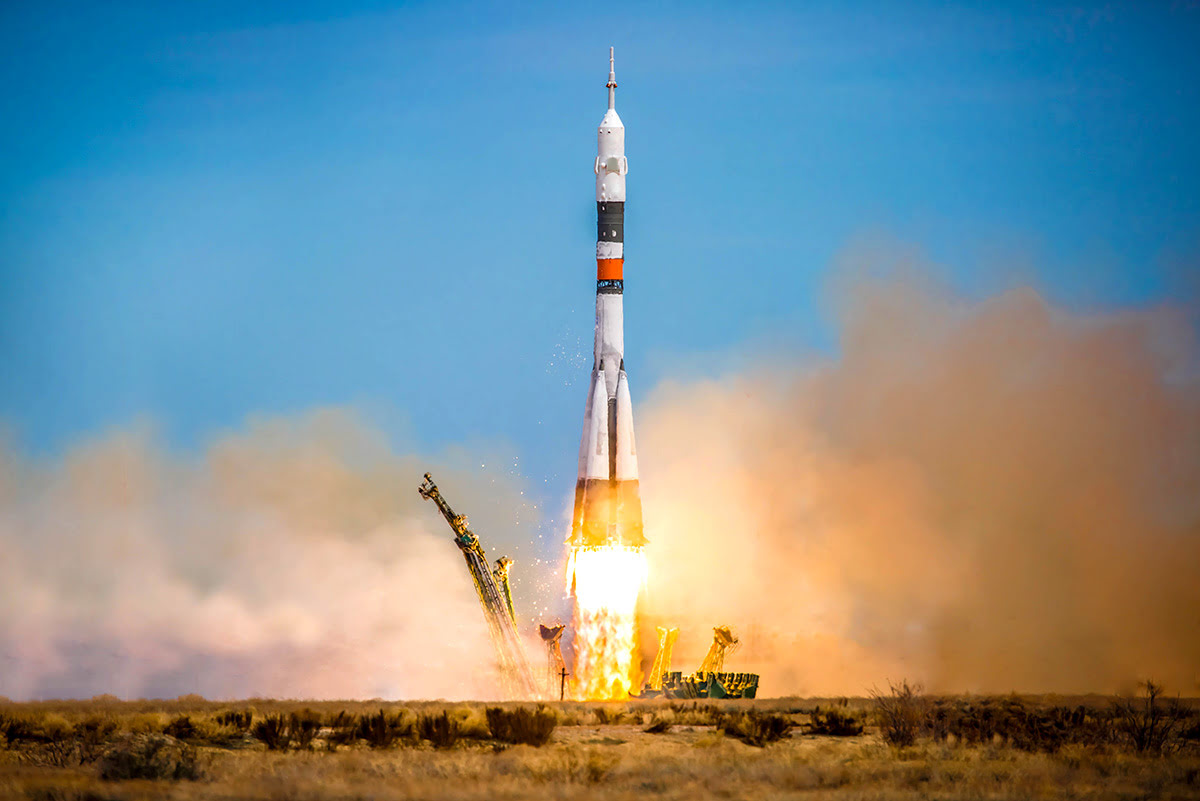 Things to do in Kazakhstan-Baikonur Cosmodrome