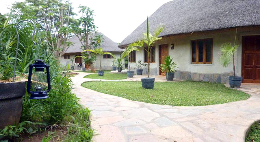 Hotels in Zambia-Africa-places to visit-Wild Dogs Lodge