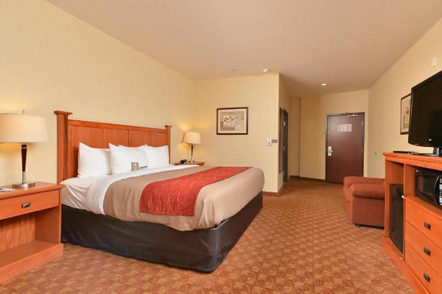 Music Festivals 2020-Comfort Inn & Suites Las Vegas - Nellis