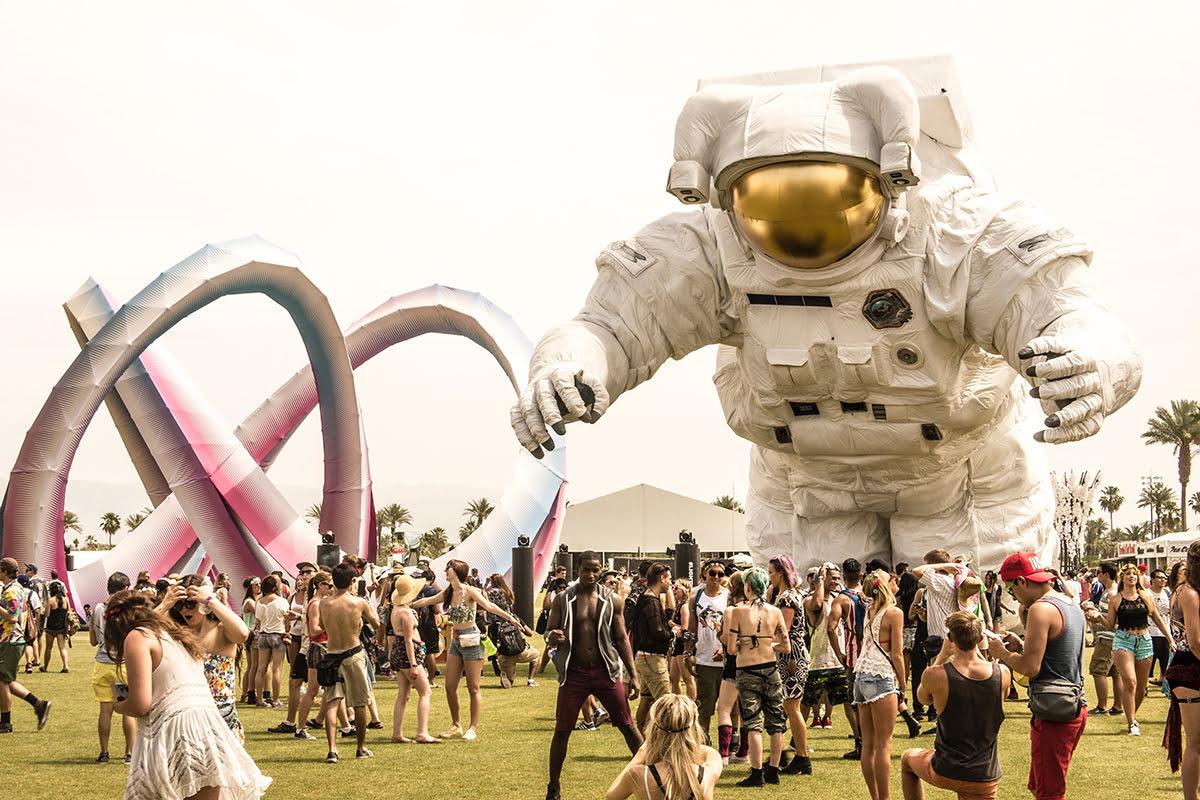 Music Festivals 2020-Coachella Music Festival