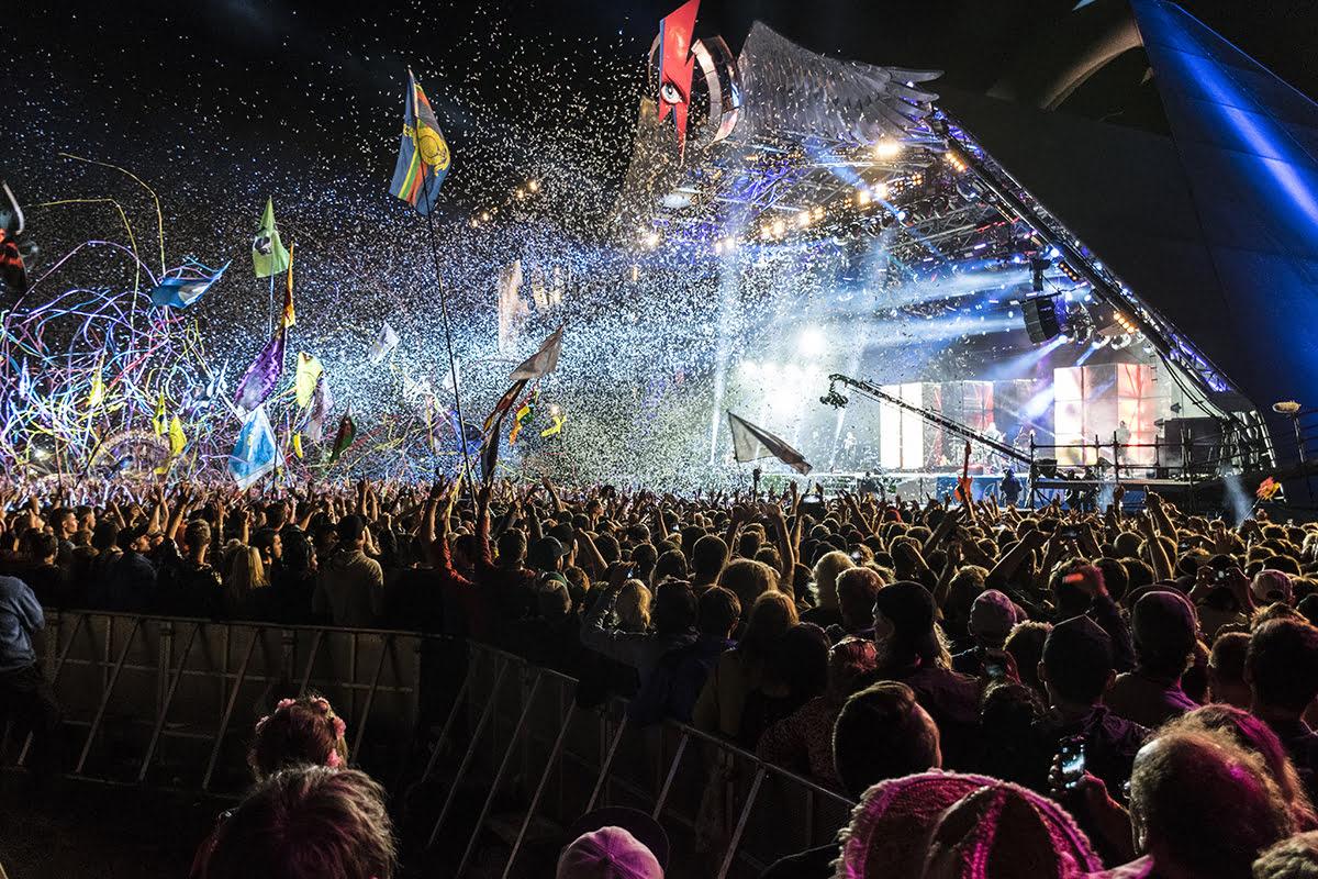 Music Festivals 2020-Glastonbury Festival