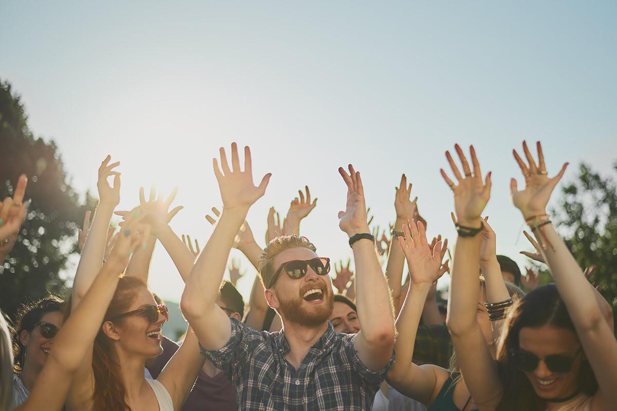 Music Festivals 2020-Secret Solstice
