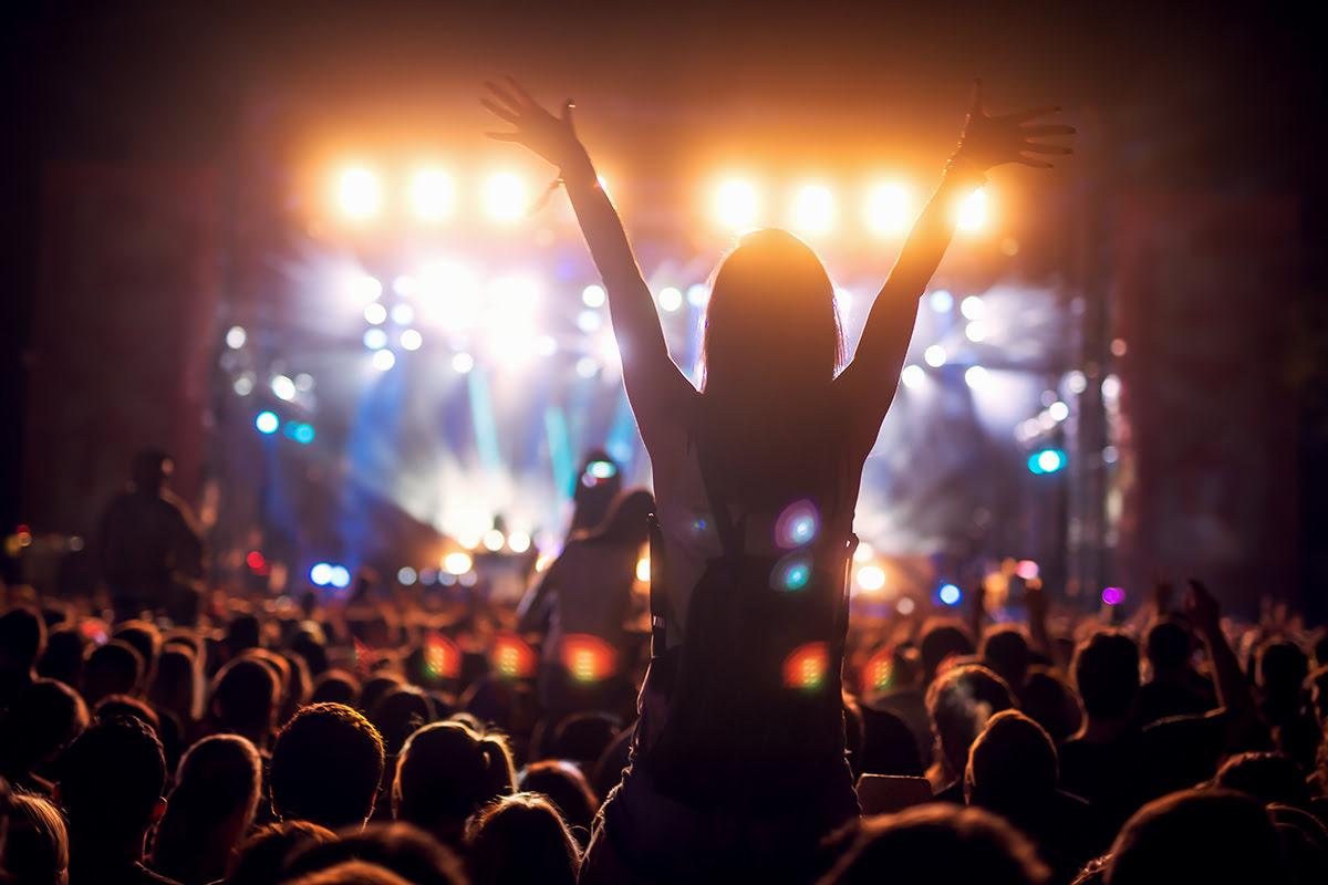 Music Festivals 2020-The Governors Ball Music Festival