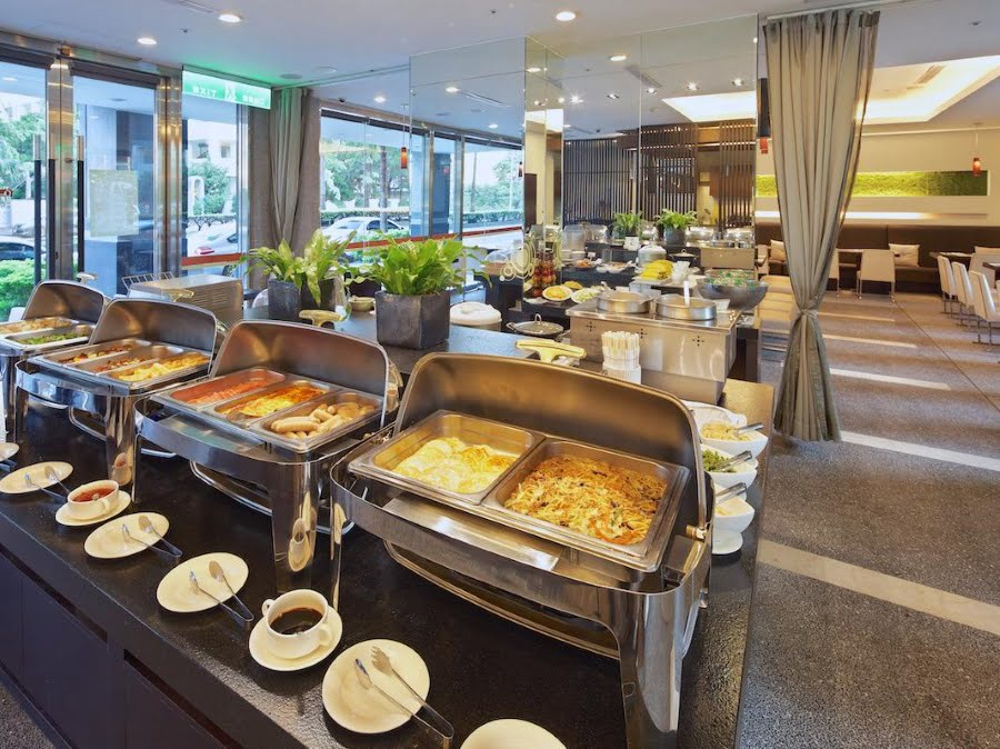 Hotels in Taichung-Taiwanese food-what to eat-52 Hotel