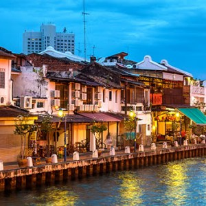 Malacca, Malásia