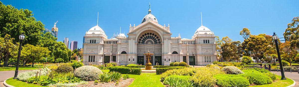 Featured photo-Melbourne Museum-Australia