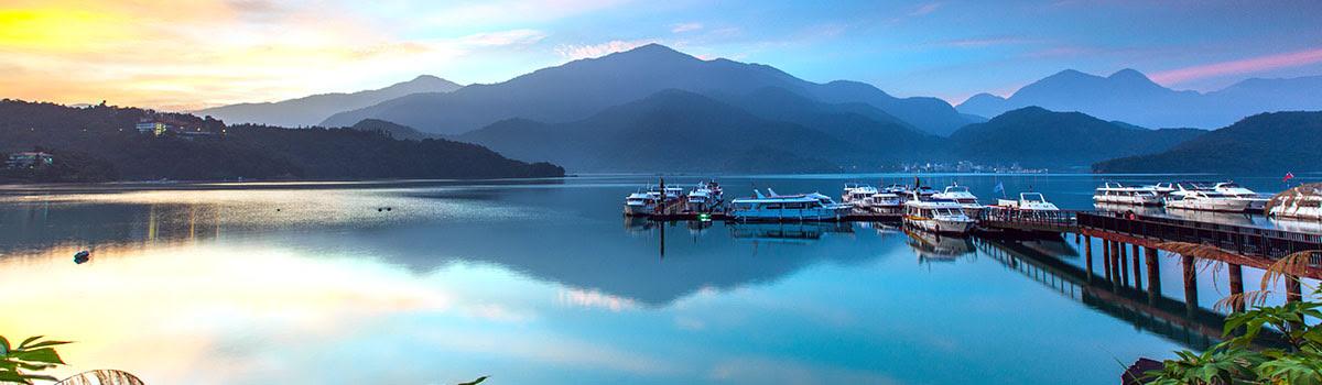 Featured photo-Sun Moon Lake-Taichung day trips-Taiwan