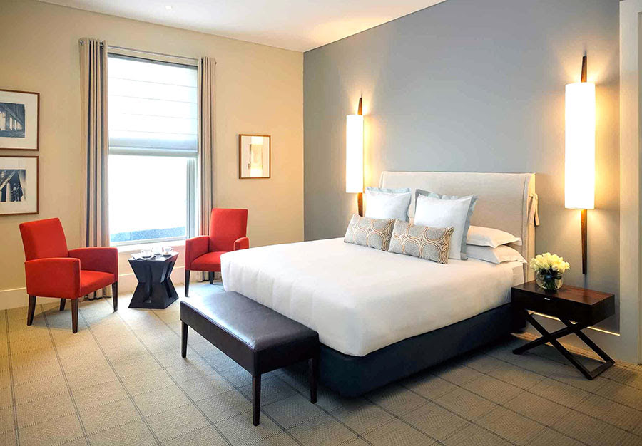 Hotels in Melbourne-shopping-Australia-Lindrum Melbourne MGallery