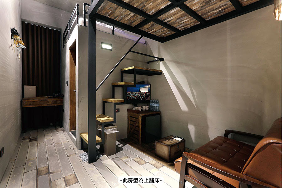 Hotels in Taichung-things to do-Taiwan-MINI HOTELS (Feng Jia Branch)