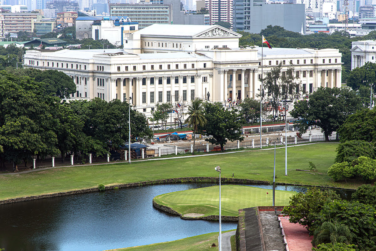 Things to do in Manila-Philippines-National Museum of Fine Arts