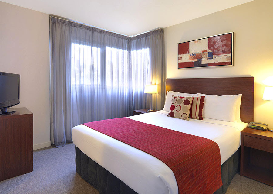 Hotels in Melbourne-things to do-Australia-Quest on Dorcas Apartments