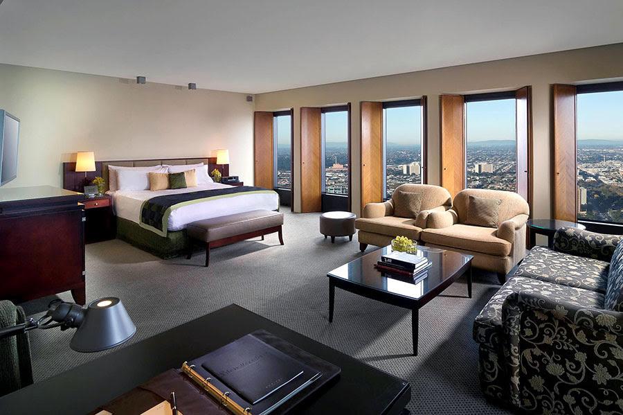 Hotels in Melbourne-shopping-Australia-Sofitel Melbourne on Collins Hotel
