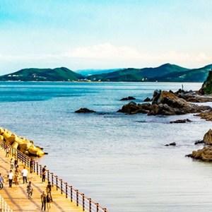 Gangneung-si, Coreia do Sul
