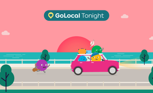 Agoda launches GoLocal Tonight to meet travelers' demand for spontaneous domestic travel adventures