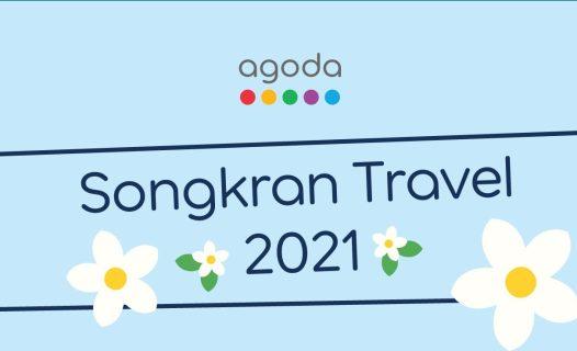 Thais flocks to sunny beaches to enjoy the Songkran holiday