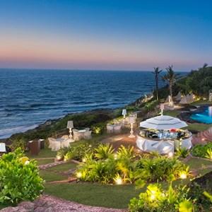 W Goa, W Hotels