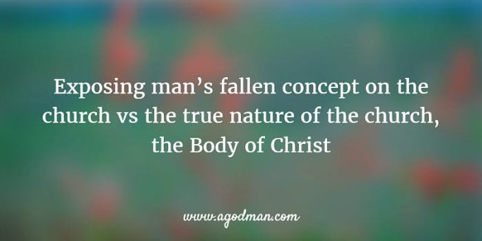 what is the true nature of man