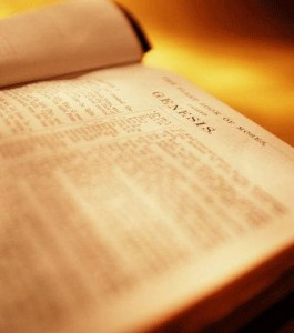 The Crucial Elements of the Bible - Christ, the Spirit, Life, and the Church! [picture source: AllJohnson blog]