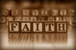 fallen man cannot be justified out of works of law but out of faith in Christ