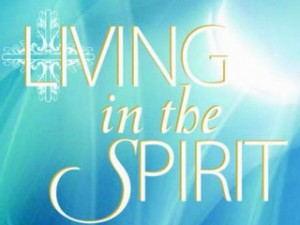 the only requirement the Bible has from us is that we live in our mingled spirit