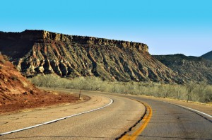 having the highways to Zion in our heart to be the overcomers who enter into God