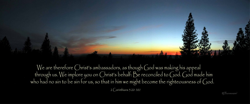Image result for image of ambassadors for christ