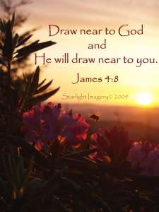 It is Crucial to Deal with our Heart and be Pure in Heart Loving the Lord