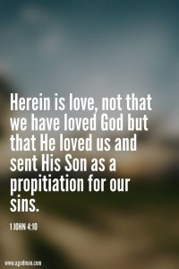 How Christ as the Son of Man Cherishes us and as the Son of God He Nourishes Us