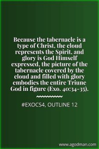 How Amazing it is that the Triune God is Embodied and Expressed Through the Church!