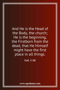 As the One holding the Key of David, Christ Makes us a Part of the New Jerusalem