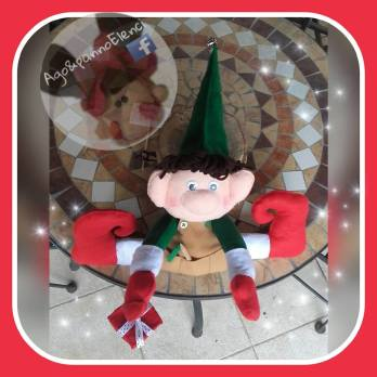 Elfo Natalizio