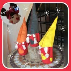 gnomi natalizi