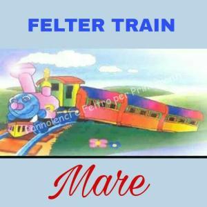 FELTER TRAIN MARE