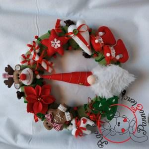 La tua decorazione di Natale!